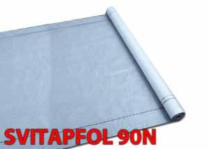 Fólie na ochranu izolácií SVITAPFOL90N STANDARD-paronepriepustná