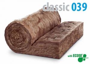 Izolácia KNAUF CLASSIC 039 50mm (viacúčelový izolačný materiál)