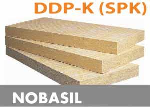 Izolácia Nobasil DDP-K (SPK) 80mm - izolácia plochých striech
