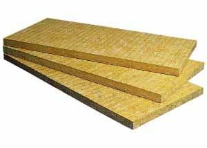 Izolácia podlahy NOBASIL PTS 50mm - podlahová tepelná izolácia
