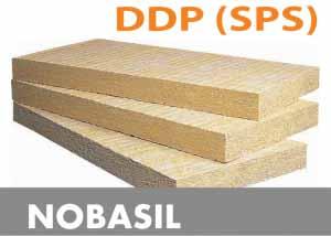 Izolácia Nobasil DDP (SPS) 80mm - izolácia plochých striech